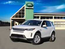 2020_Land Rover_Discovery Sport_Standard_ Redwood City CA