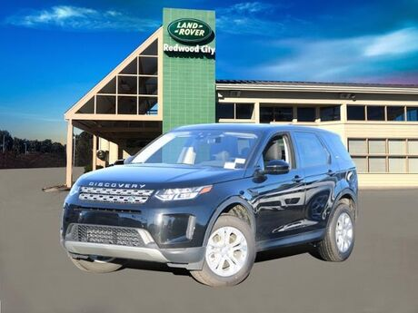 2020 Land Rover Discovery Sport Standard Redwood City CA