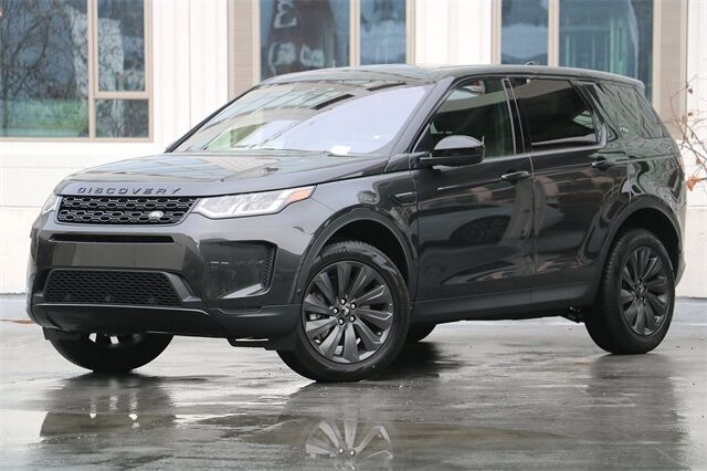 2020 Land Rover Discovery Sport Standard San Francisco CA
