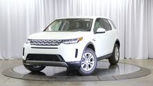 2020_Land Rover_Discovery Sport_Standard_ Rocklin CA