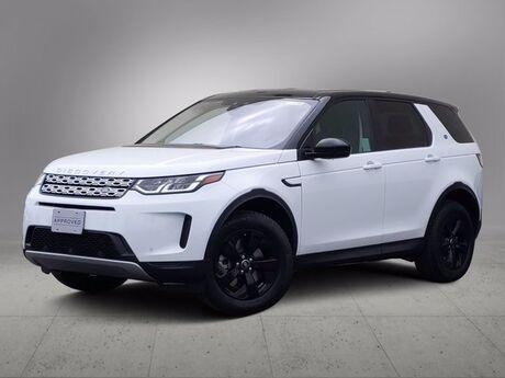 2020 Land Rover Discovery Sport Standard Ventura CA