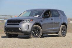 2020_Land Rover_Discovery Sport_Standard_ California
