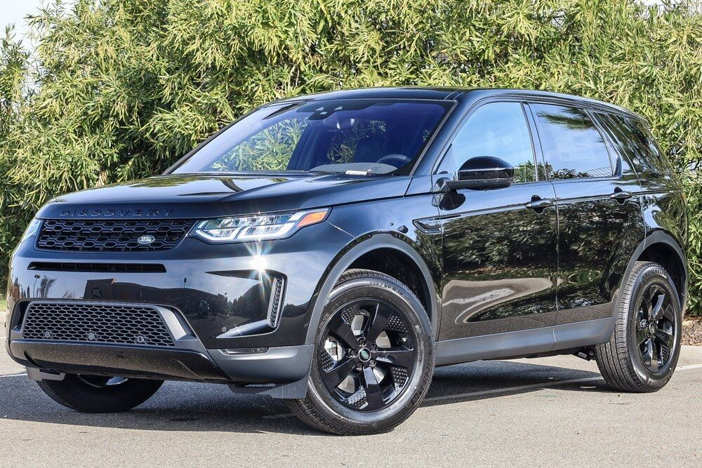 2020 Land Rover Discovery Sport Livermore CA