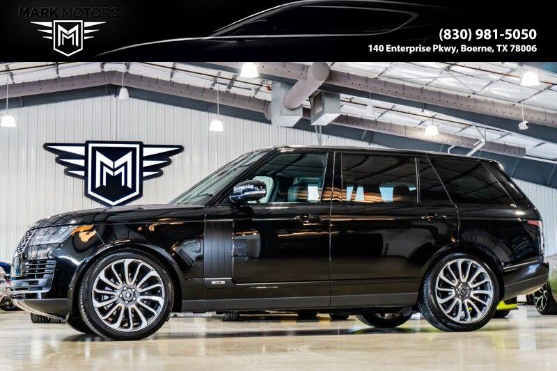 2020_Land Rover_Range Rover__ Boerne TX
