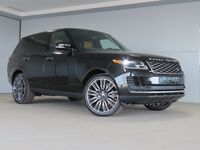 Land Rover Range Rover 5.0L V8 Supercharged Autobiography 2020