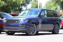 2020_Land Rover_Range Rover_5.0L V8 Supercharged Autobiography_ California