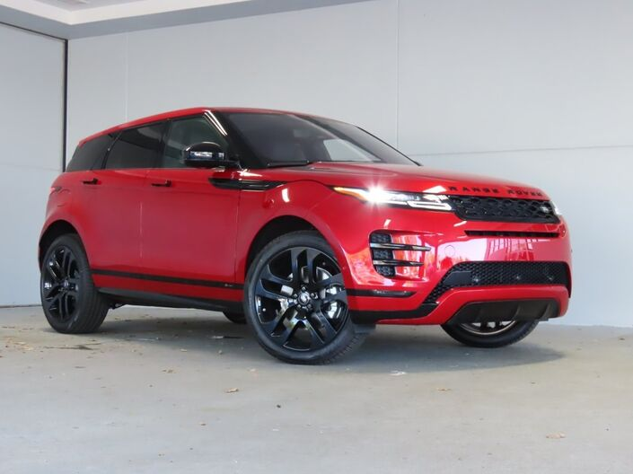 2020 Land Rover Range Rover Evoque Dynamic Merriam KS