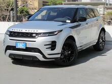 2020_Land Rover_Range Rover Evoque_Dynamic_ San Francisco CA