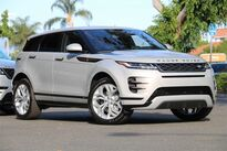 Land Rover Range Rover Evoque Dynamic 2020