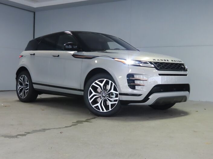 2020 Land Rover Range Rover Evoque First Edition Merriam KS