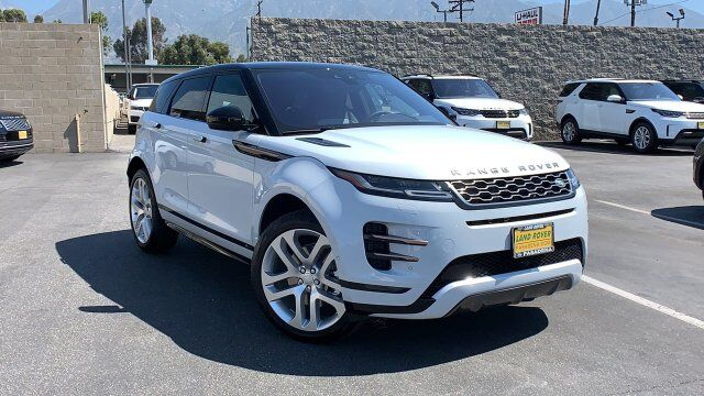 2020 Land Rover Range Rover Evoque First Edition Pasadena CA