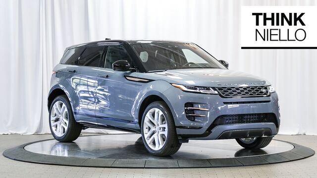 2020 Land Rover Range Rover Evoque First Edition Rocklin CA