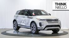 2020_Land Rover_Range Rover Evoque_First Edition_ Rocklin CA