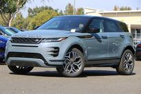 Land Rover Range Rover Evoque First Edition 2020