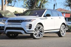 2020_Land Rover_Range Rover Evoque_First Edition_ San Jose CA