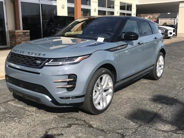 2020_Land Rover_Range Rover Evoque_First Edition_ Warwick RI