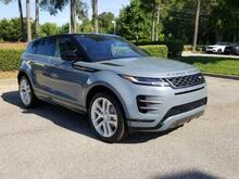 2020_Land Rover_Range Rover Evoque_P250 First Edition_ Cary NC