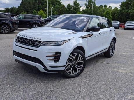 2020 Land Rover Range Rover Evoque P250 First Edition Cary NC