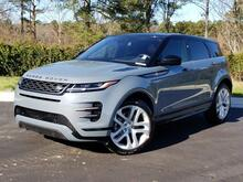 2020_Land Rover_Range Rover Evoque_P250 First Edition_ Raleigh NC