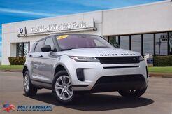 2020_Land Rover_Range Rover Evoque_P250 S_ Wichita Falls TX
