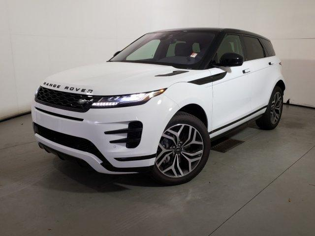2020 Land Rover Range Rover Evoque P300 R-Dynamic S Cary NC