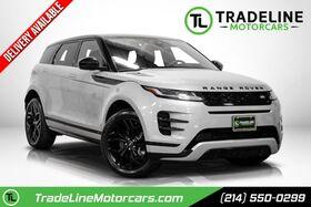 2020_Land Rover_Range Rover Evoque_R-Dynamic SE_ CARROLLTON TX