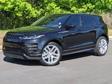 2020_Land Rover_Range Rover Evoque_R-Dynamic SE_ Cary NC