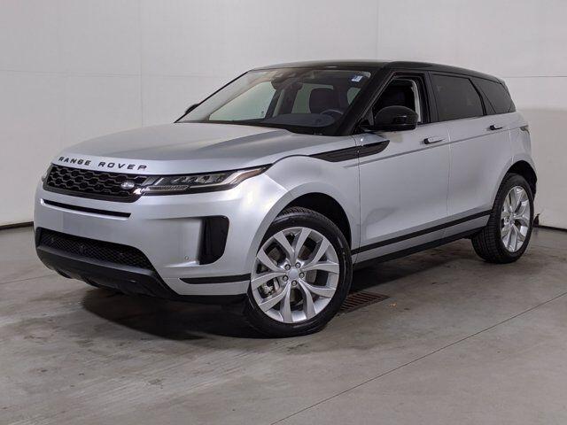 2020 Land Rover Range Rover Evoque S Cary NC