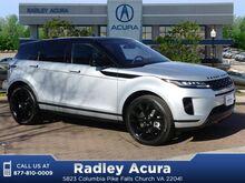 2020_Land Rover_Range Rover Evoque_S_ Falls Church VA