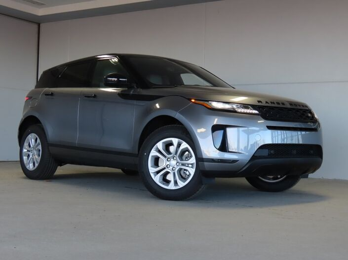 2020 Land Rover Range Rover Evoque S Merriam KS