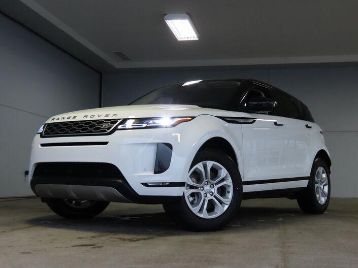 2020 Land Rover Range Rover Evoque S Merriam KS