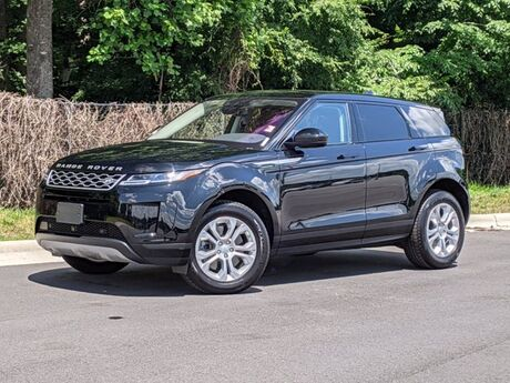 2020 Land Rover Range Rover Evoque S Raleigh NC