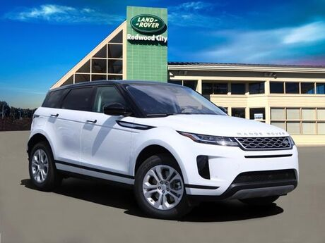 2020 Land Rover Range Rover Evoque S Redwood City CA