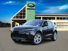 2020_Land Rover_Range Rover Evoque_S_ Redwood City CA
