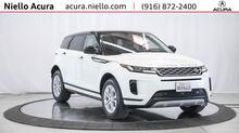 2020_Land Rover_Range Rover Evoque_S_ Roseville CA