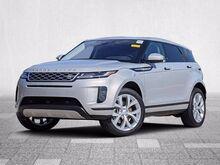 2020_Land Rover_Range Rover Evoque_SE_ San Antonio TX
