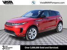 2020_Land Rover_Range Rover Evoque_SE_ Coconut Creek FL