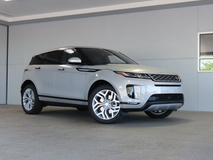 2020 Land Rover Range Rover Evoque SE Merriam KS