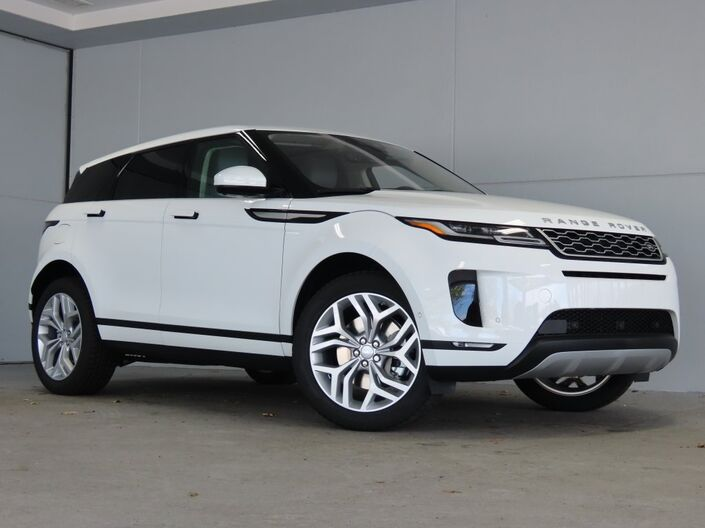 2020 Land Rover Range Rover Evoque SE Kansas City KS