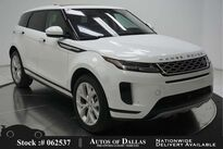 Land Rover Range Rover Evoque SE NAV,CAM,PANO,HTD STS,PARK ASST,20IN WHLS 2020