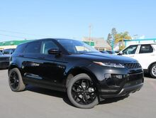 2020_Land Rover_Range Rover Evoque_SE_ Redwood City CA