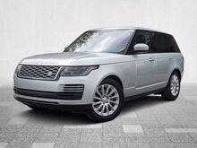 2020_Land Rover_Range Rover_HSE_ San Antonio TX