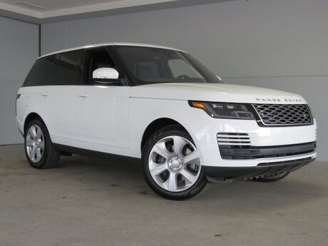 2020 Land Rover Range Rover HSE Kansas City KS