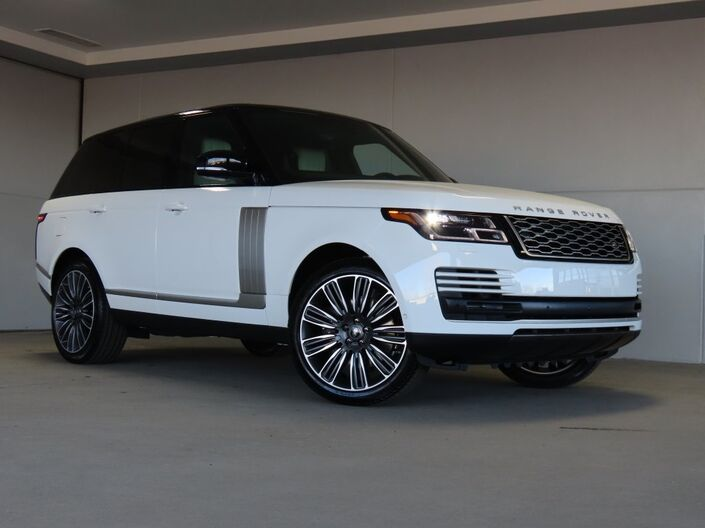 2020 Land Rover Range Rover HSE Merriam KS