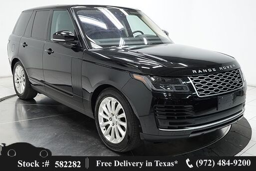 2020_Land Rover_Range Rover_HSE NAV,CAM,PANO,HTD STS,BLIND SPOT_ Plano TX