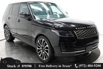 Land Rover Range Rover HSE NAV,CAM,PANO,HTD STS,BLIND SPOT,22IN WLS 2020