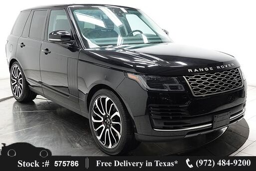 2020_Land Rover_Range Rover_HSE NAV,CAM,PANO,HTD STS,BLIND SPOT,22IN WLS_ Plano TX