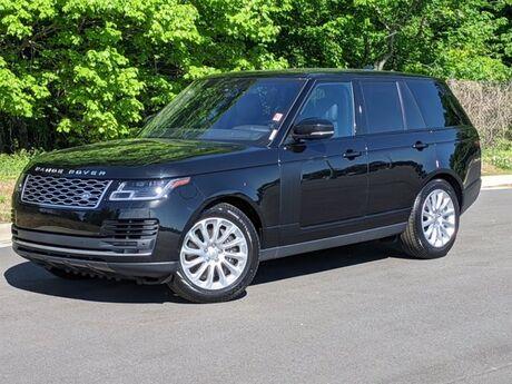 2020 Land Rover Range Rover HSE Raleigh NC