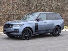 2020_Land Rover_Range Rover_HSE_ Raleigh NC