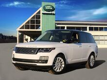2020_Land Rover_Range Rover_HSE_ Redwood City CA